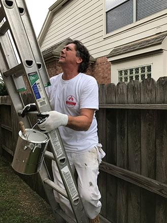 Painters in Spring, TX