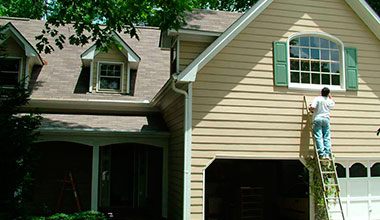Residential Painting Services In Spring, TX