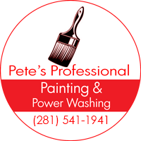 Pete's Professional Painting & Powerwashing